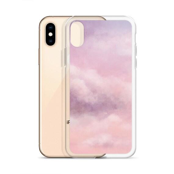 Twilight Nebula iPhone 11 case