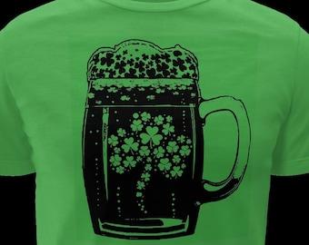 7f2be241 Green beer, Shamrock beer, shamrock, shamrocks, beer, beer mug, mug, mug o  beer, St Patricks day, St Patrick, Paddys, pub, pattys pub
