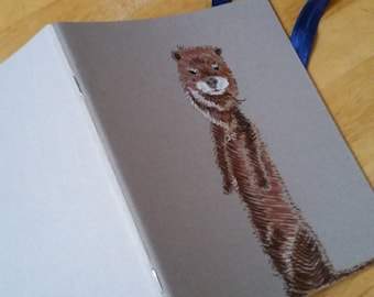 Journal for Otter Notes (unique)