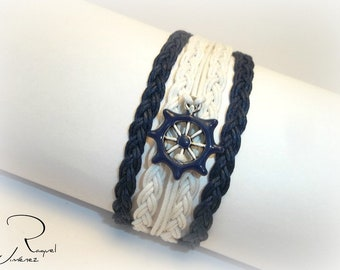 3295a1a642f8 Anillo con forma de estrella de mar plateada anillo de mujer | Etsy