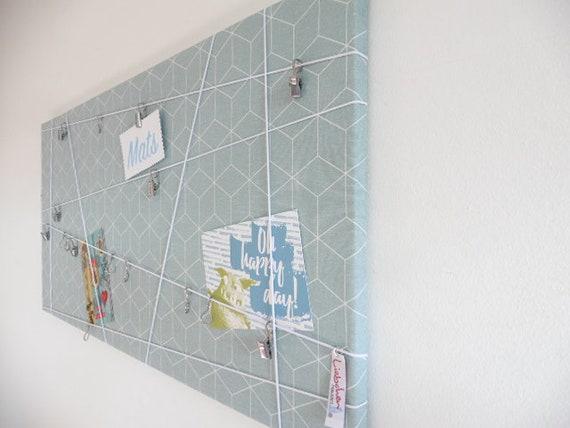 Pinnwand Hellblau Pinnwand Kinderzimmer Deko Kinderzimmer Geschenk Taufe Und Geburt Deko Babyzimmer Wanddeko Blau Geschenk Junge