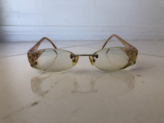 33036f68fc Valentino Authentic Eyeglass Frames