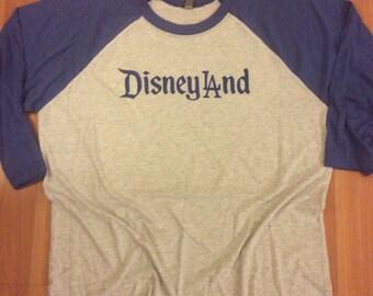Disney Shirt LA Dodgers Disneyland Baseball CA Comfort Color Family  Matching Shirts 957a338b4bf