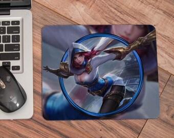 Alucard mobile legends mouse pad mobile legends mouse pad | Etsy