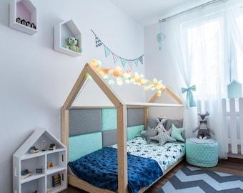 Cot/Bed 90 x 160 cm