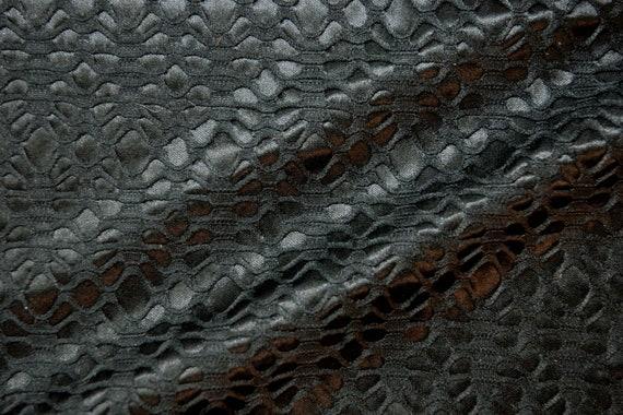 2 en - 1 lié dentelle tissu - en vendu au mètre 508c84