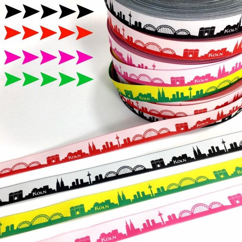 ribbon Cologne  skyline image 0