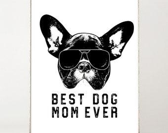 Französische Bulldogge Etsy