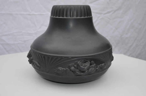 seltene Jugendstil Vase - Art Nouveau brocante