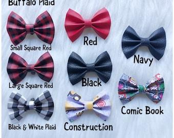 623f6be7e7cc Boys Bow Ties (1) SINGLE - bow tie | baby boy | toddler boy | little boy  bow tie | boys bow tie