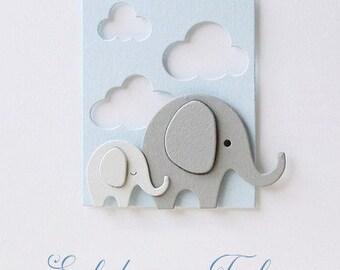 Elefant Schablonen Etsy