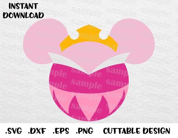 BIANCANEVE ispirato Minnie Mouse Orecchie.