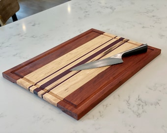 Cutting Board - Custom Handmade