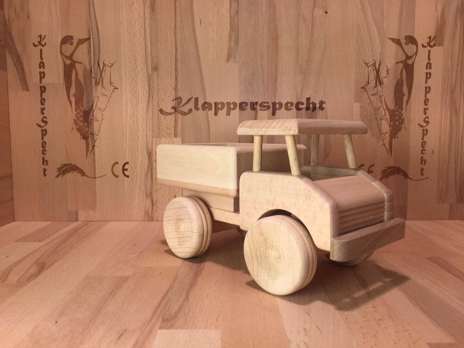 Rutschbrett Kletterbogen : Kleiner lastwagen lkw etsy