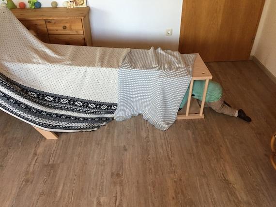 Pikler Kletterbogen Groß : Spielmöbel für kleine und große kinder kletterbogen wippe
