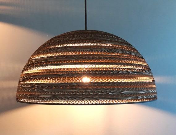 tektury 45 z wisząca HEMISPHERE Okrągła lampa rthxBsQdC