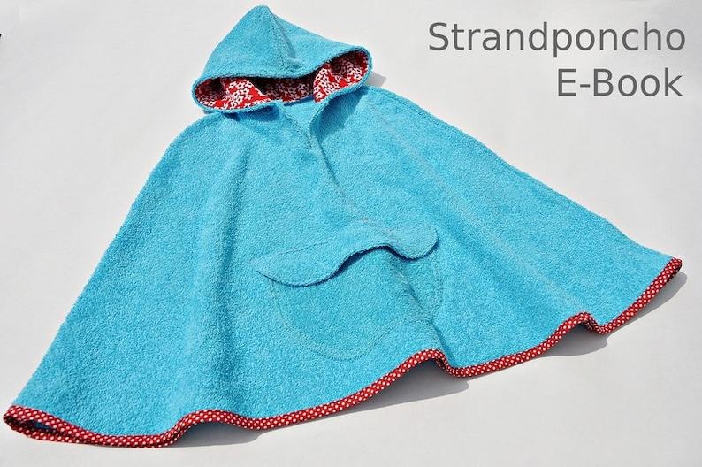 STRANDPONCHO ebook image 0