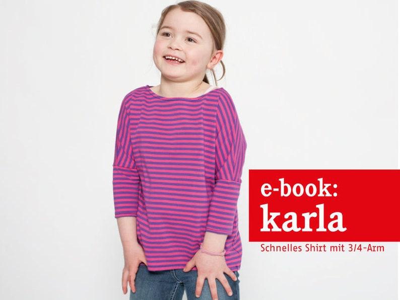 KARLA Shirt e-book image 0