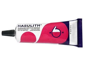 Hasulith jewelry glue 30ml/27g tube