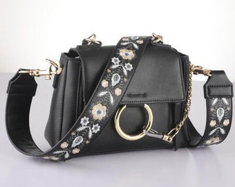 7ee20893c5 leather Purse Strap Replacement Strap bag handbag strap Shoulder bag Strap  Me45y