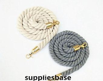 9db4fd4541 Bag Strap for Women Handle Handbag Shoulder Bag Accessories obag Women s  Rainbow Messenger Crossbody Rope DIY Bag Parts MakingWS076