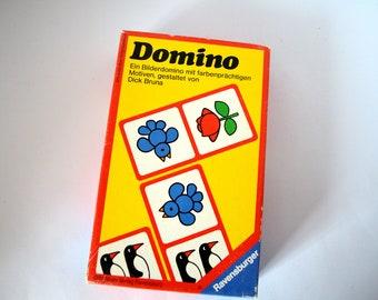 Spiele Hölzerne Domino Box Toy Spiel Set 28 Reise Domino Kinder Kinder Erwachsene FT