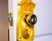 Mr.Doorknob | inspired from Alice in Wonderland