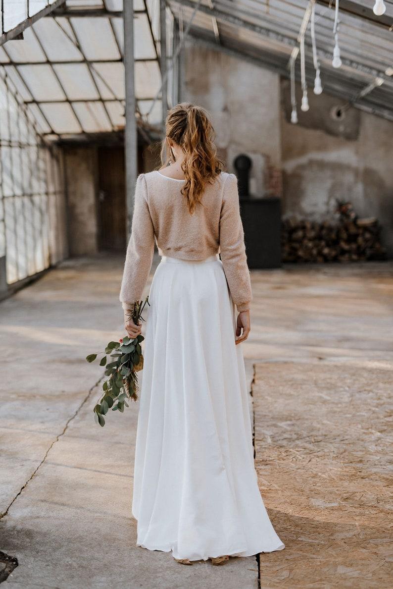 Brautpullover