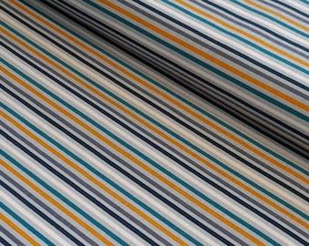 Baumwolle Streifen
