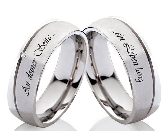 Eheringe Verlobungsringe Hochzeitsringe Paarringe Aus Etsy