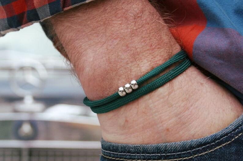 Surfer bracelet partner bracelet climbing men bracelet friendship bracelet partner look Maritimes bracelet men gifts for friend