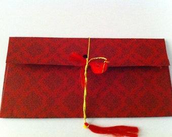 red envelope etsy