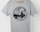 I hate people - Adventure - T-Shirt