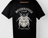 Mutschekiepchen of death – T-shirt