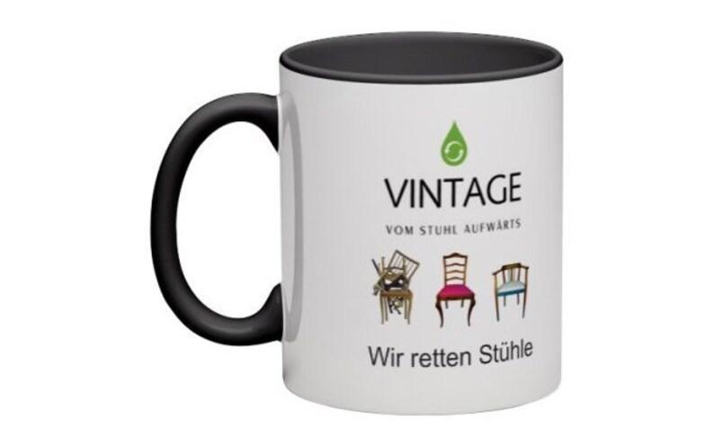 Jubilee Cup   Vintage  vom Stuhl aufwärts      image 0