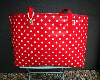 XXL Beachbag Lucky Guy
