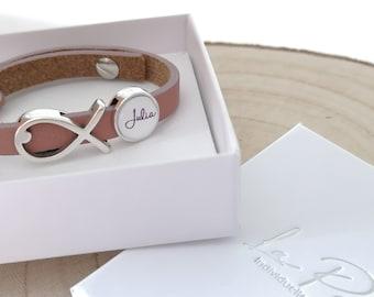 Bracelet Confirmation, Gift for Confirmation, Baptism, Communion,