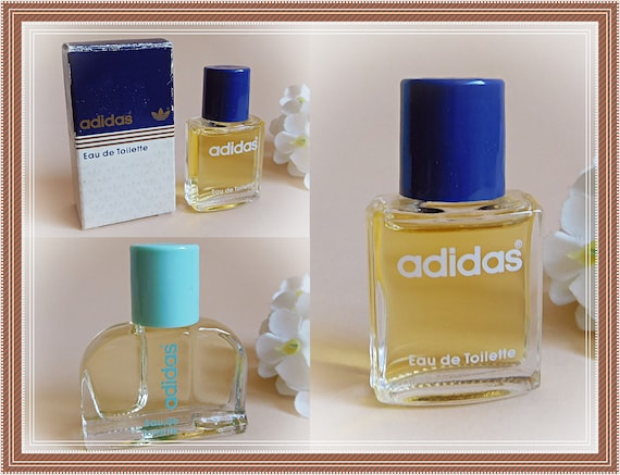 on wholesale popular brand the best attitude Adidas Man Classic and Adidas woman Classic-Eau de toilette 5ml/0, 17oz.  -Miniature fragrance Rarity-to choose from