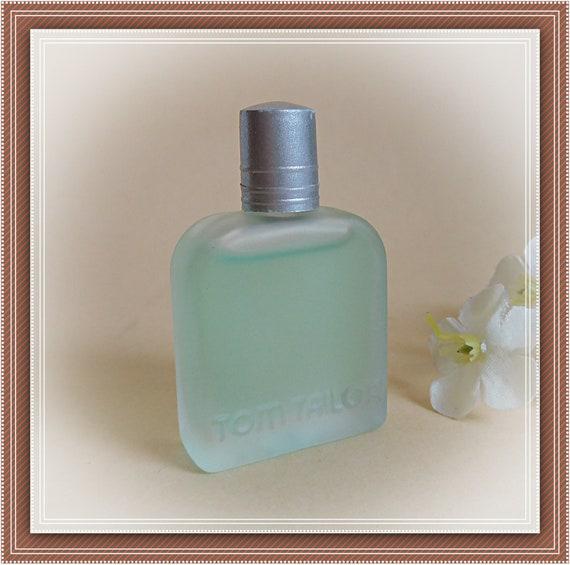 große Auswahl von 2019 Offizielle Website mehr Fotos Tom Tailor Man-EDT 5ml-Miniature fragrance Rarity