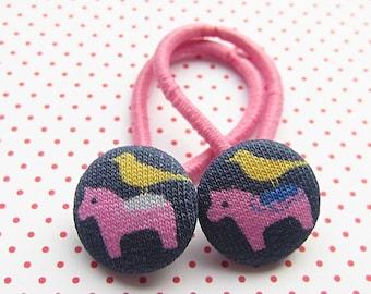 Pony & Bird Hair gum