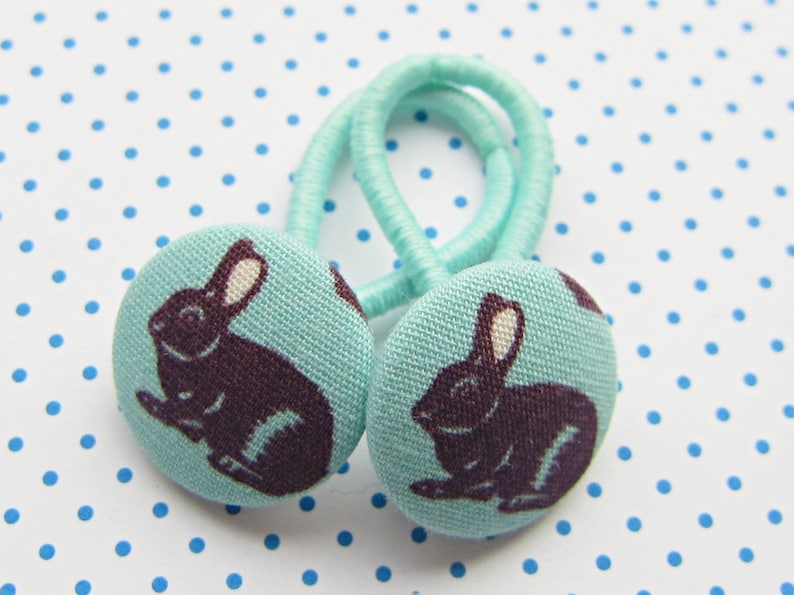 Hare Rubber Bunny image 0