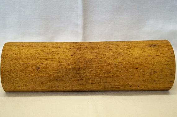 Acan Caja de Madera Estilo de ba/úl 15 x 7 x 10 cm
