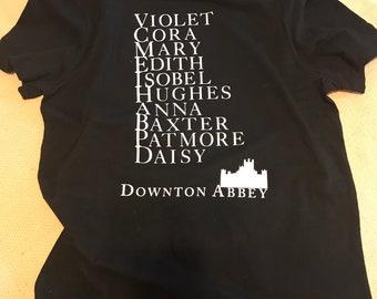 Downton Abbey Women