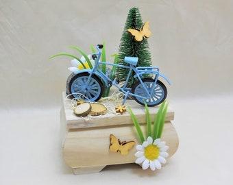 Geldgeschenk Fahrrad Etsy