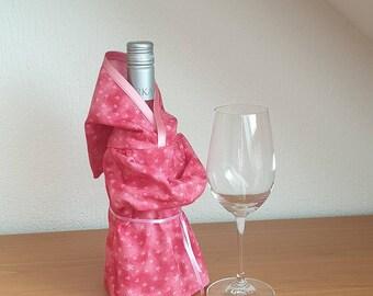 Weinflasche Dekorieren Etsy