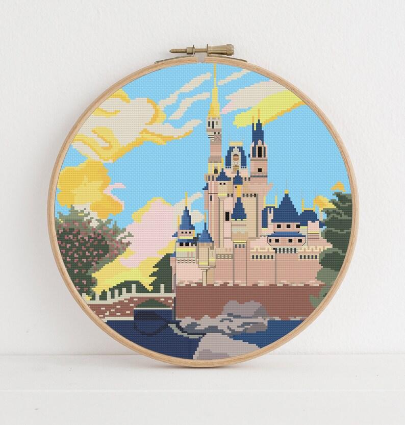 Cinderella's Castle image 0