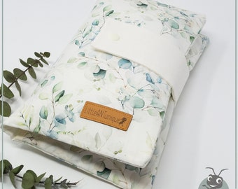 Diaper bag diaper bag XL eucalyptus