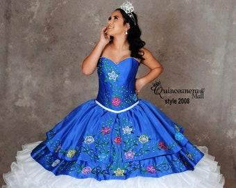 4b8ecddb681 Charra Quinceanera Dress  2008