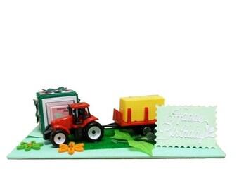 Landwirt Geburtstag Etsy