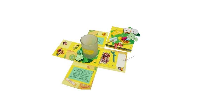 Birthday explosionbox Birthday Birthdaygift birthday present men/'s Gift Pop Up box gifts for men giftbox Money gift